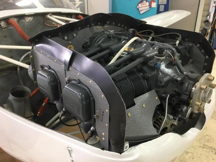 4 moteur