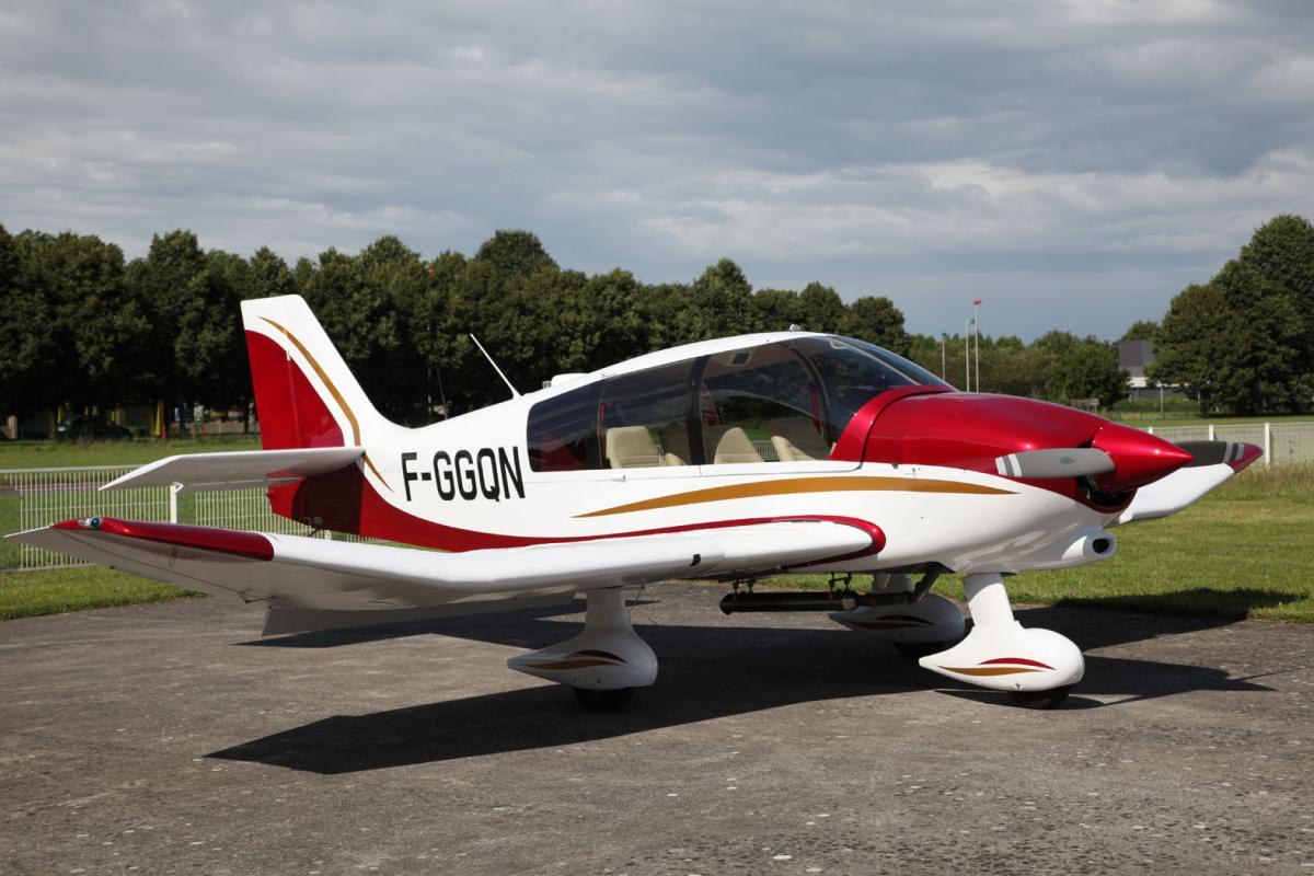 Dr400 denis2